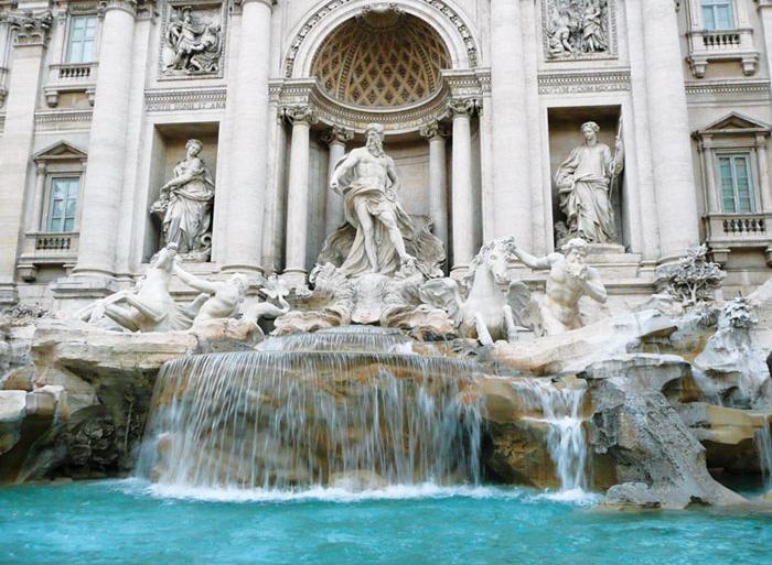 Berlin Budapest Berlin to Rome Trip