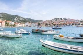 Delightful Croatia: Land And Cruise