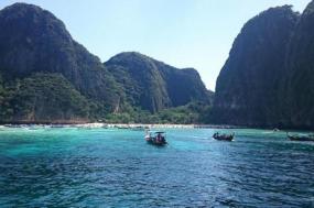 Sailing Holidays Thailand tour