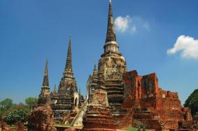 Iconic Thailand tour