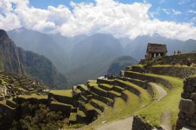 Best Of Peru tour