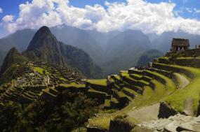 2019 Best Of Peru
