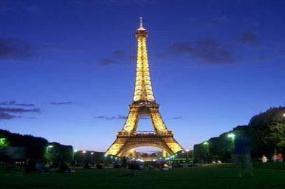 3 Nights Paris & 3 Nights Nice