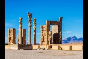Highlights of Iran tour