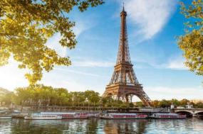 Paris Explorer tour