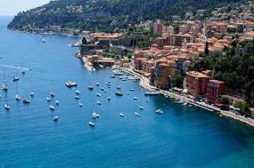 Cote D'Azur Sailing Adventure - Nice to Marseille tour