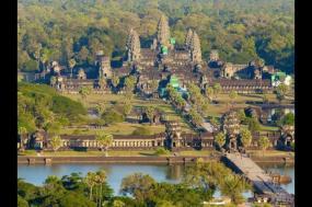Family Cambodia Adventure