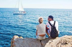 Croatia Island Escape Plus (Premium Boat)(Below deck cabin, start Split, end Split)