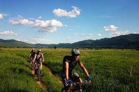 Cycling Croatia National Parks tour