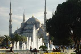 Treasures of Turkey tour