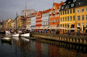 Denmark Biking tour