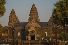 Highlights of Cambodia tour
