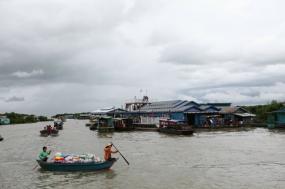 Highlights of Cambodia With Battambang tour