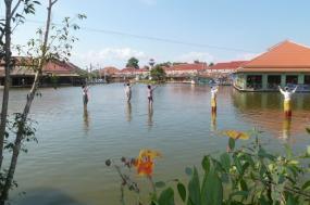 12 Day Hidden Treasures of Thailand Escapade Experience tour
