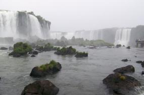 Iguazu Falls By Bus tour