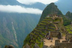 Active Machu Picchu tour