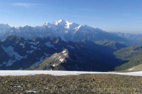 Hike the Essential Alps tour