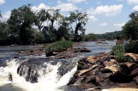 Iguazu Falls – Power Of Nature tour