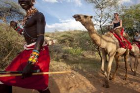 9 Day Kenya Luxventure Safari