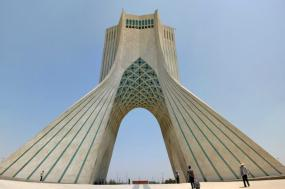Essential Iran tour
