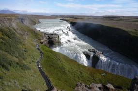 Kingdom of Glaciers and Northern Lights tour