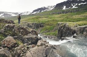 In the Shadow of Vatnajökull tour