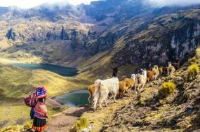 Signature Peru & Beyond tour