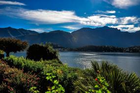 Italy: The Lakes tour