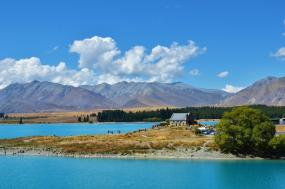 New Zealand Photo Adventure Vacations tour