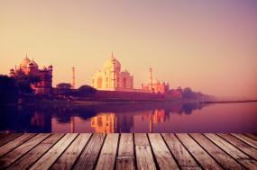 Golden Triangle India tour tour