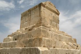 From Tabriz To Persepolis