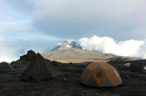 8 Days Kilimanjaro Climb via Marangu Route