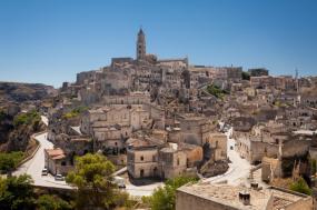 Puglia and Matera Magnifica Tour tour