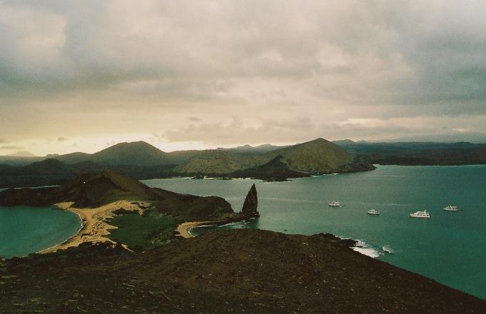 Galápagos & Andes Safari: Ecuador tour