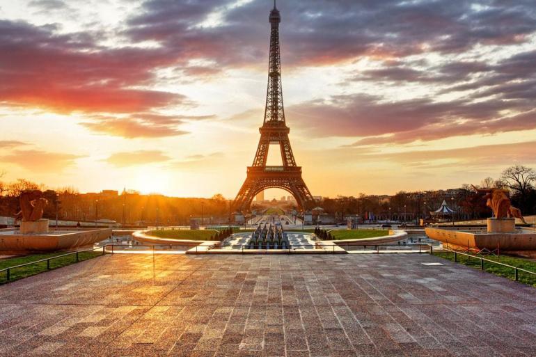 European Splendour First Look 2019 tour