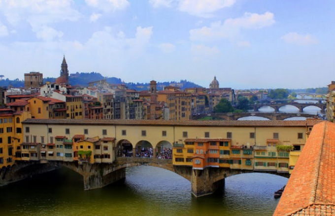 Best of Venice Florence & Rome tour