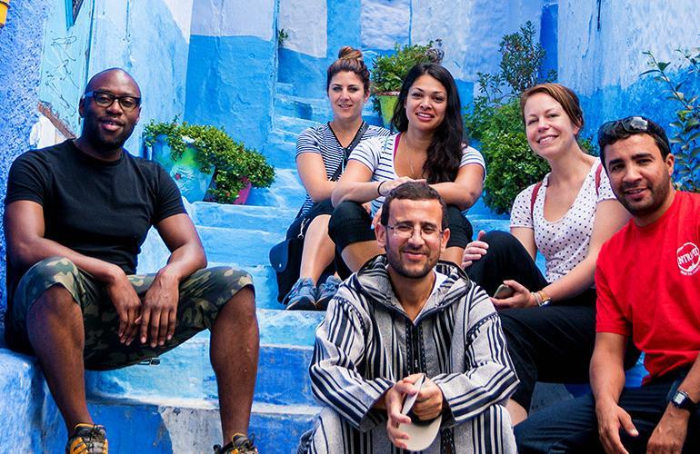 North Morocco Adventure tour