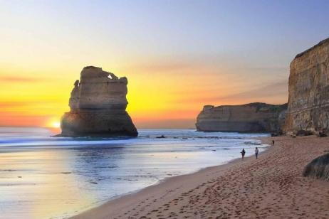 Melbourne and the Great Ocean Road Summer 2019 tour