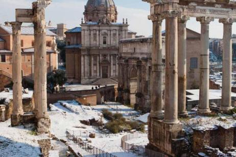 Great Italian Cities Winter 201819 tour
