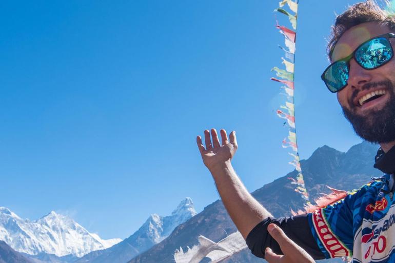Annapurna Explorer tour