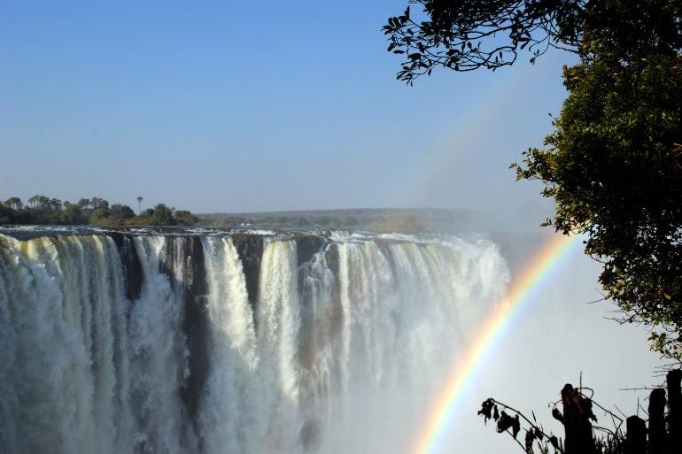 Amazing Victoria falls, Africa-2042641_P