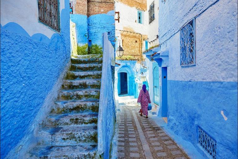 Casablanca Marrakech North Morocco Adventure Trip