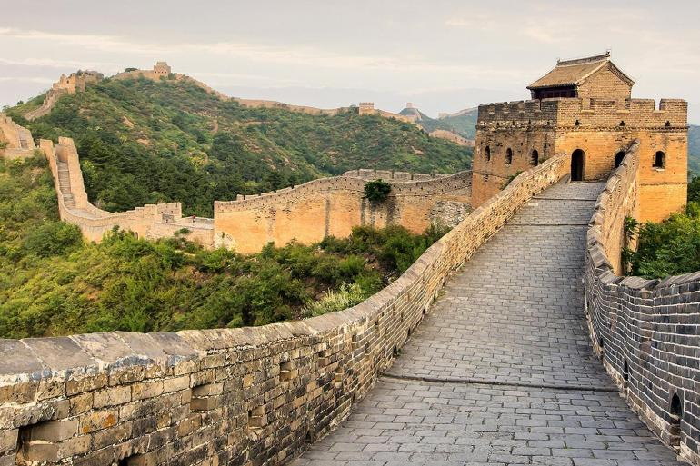 North China Getaway tour