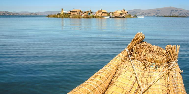 Lake Titicaca & Machu Picchu Independent Adventure tour