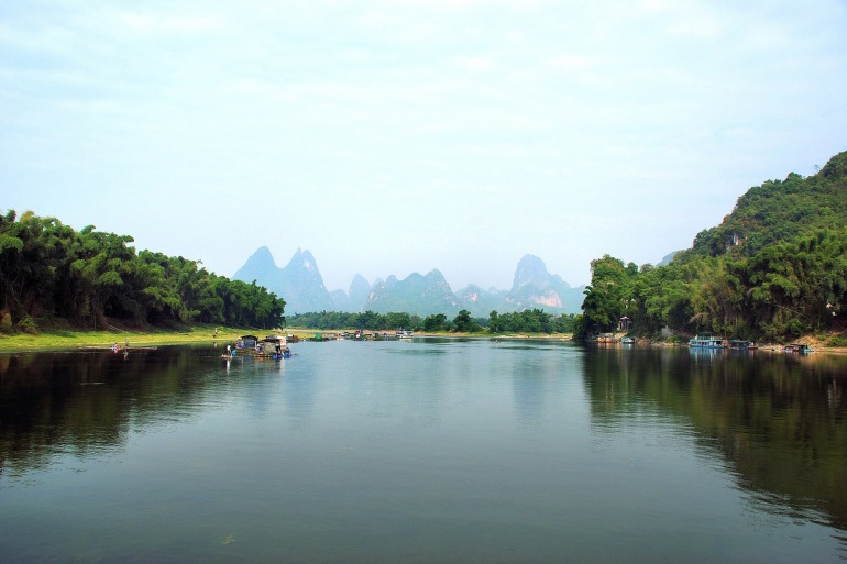 4-Day Guilin and Daxu Ancient Town Spring Tour tour