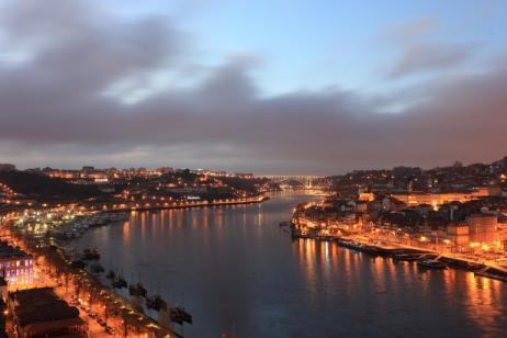 Jewels of Spain, Portugal and the Douro River tour