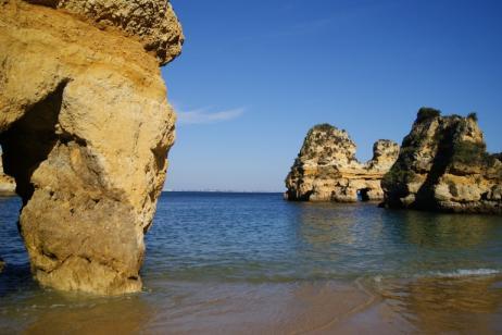 Spain & the Algarve tour
