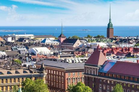 Complete Scandinavia tour