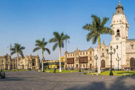 Lima Experience - Independent tour