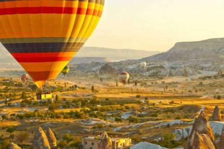 Classical Turkey & the Greek Islands tour